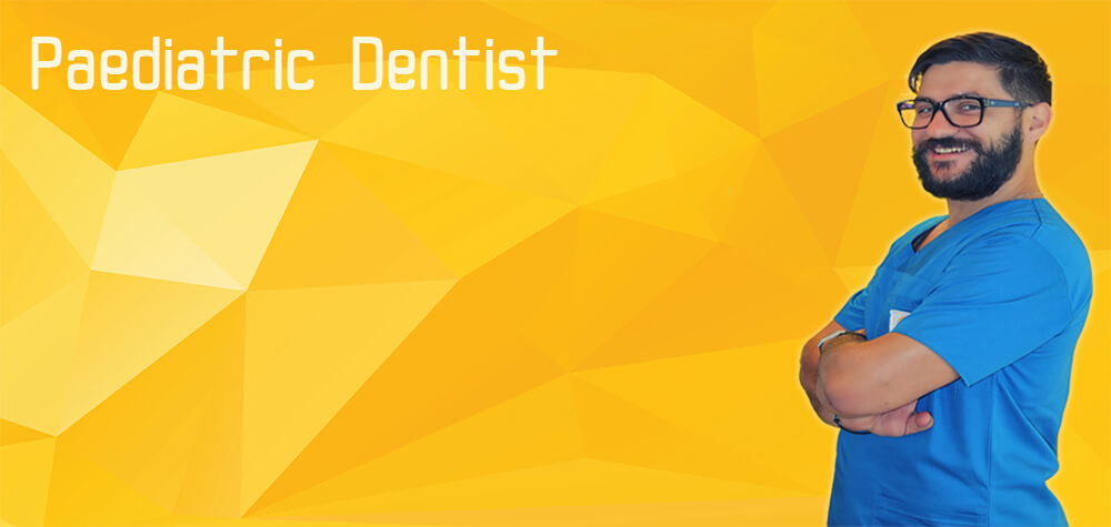 Paediatric Dentist
